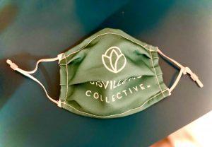 louisville mom collective premium face mask