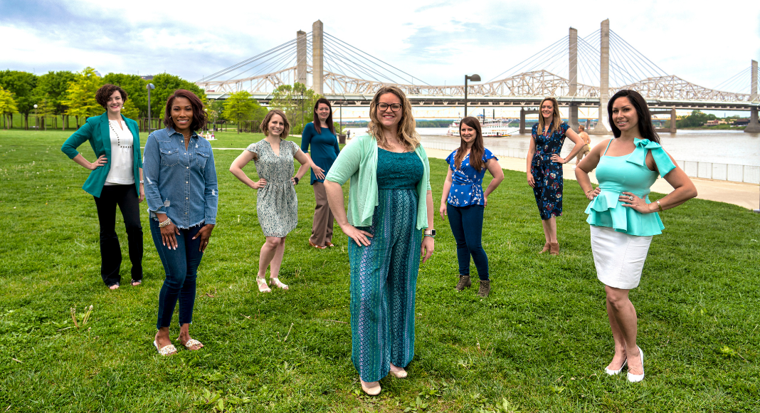 louisville mom collective