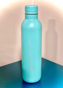 louisville mom collective water bottle
