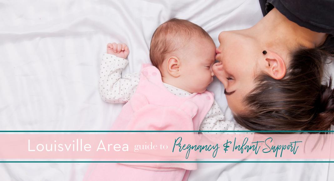 pregnancy infant support